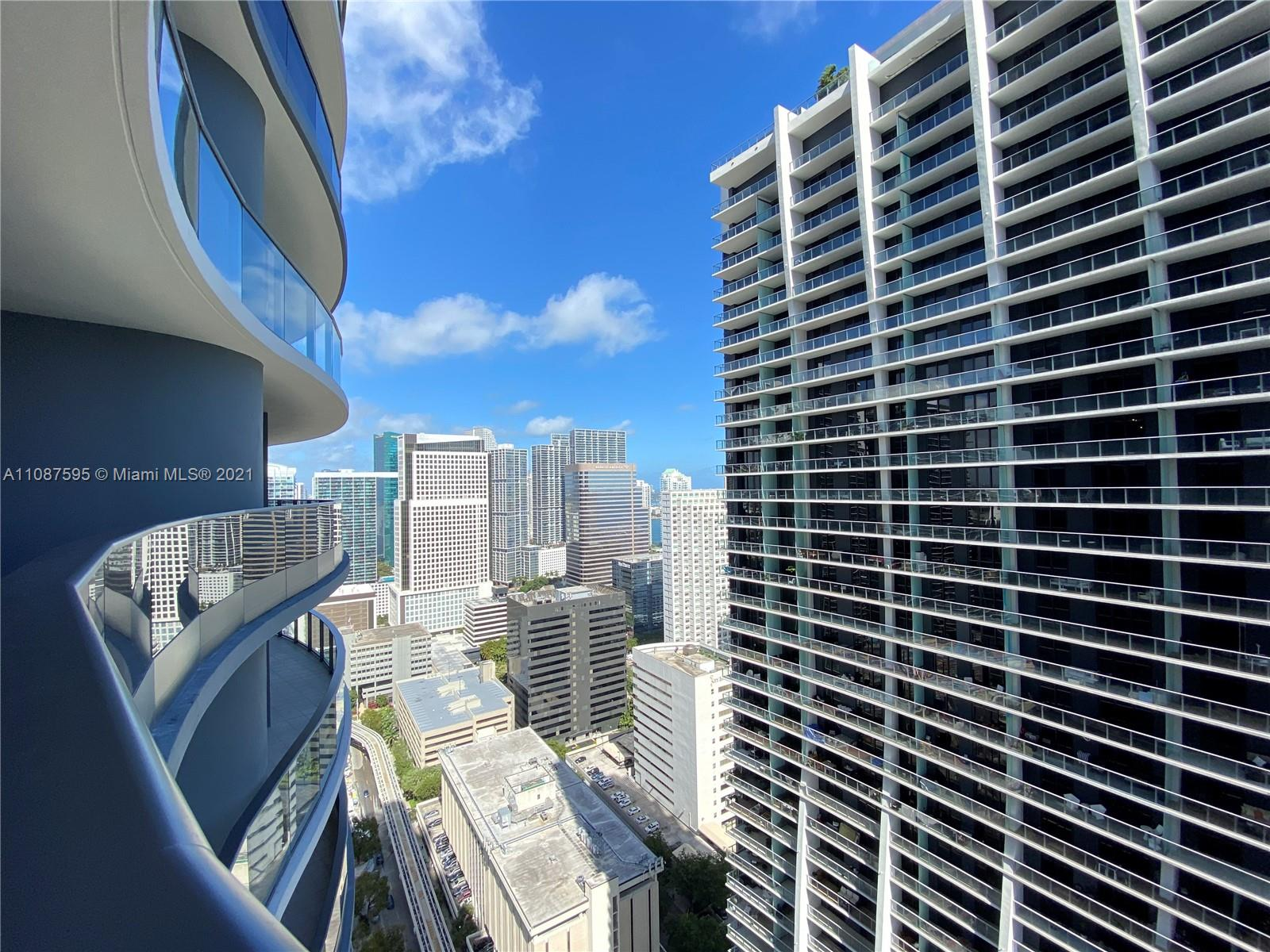Brickell FlatIron #3807 - 1000 Brickell Plaza #3807, Miami, FL 33131