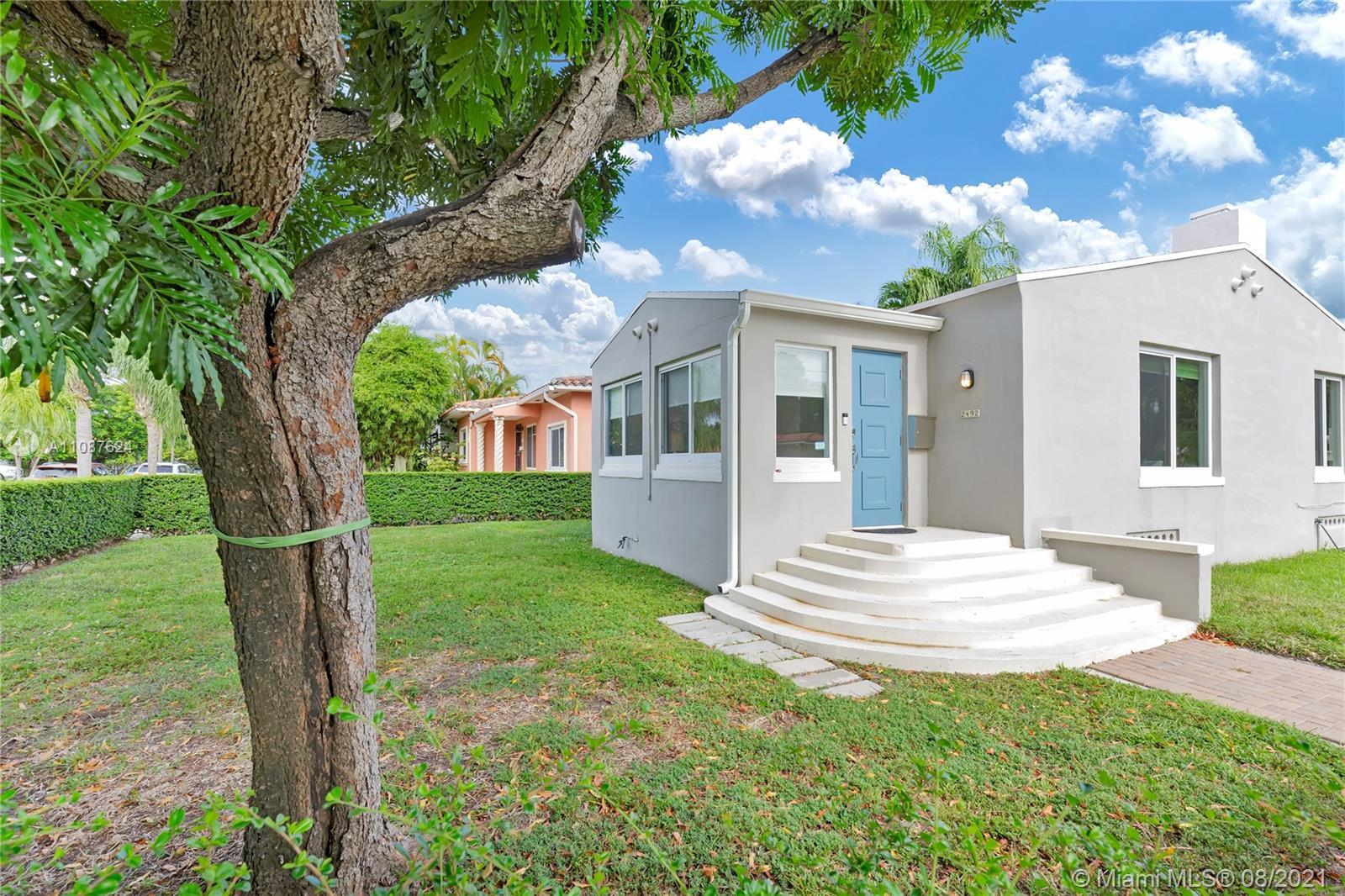 Silver Bluff - 2492 SW 23rd St, Miami, FL 33145