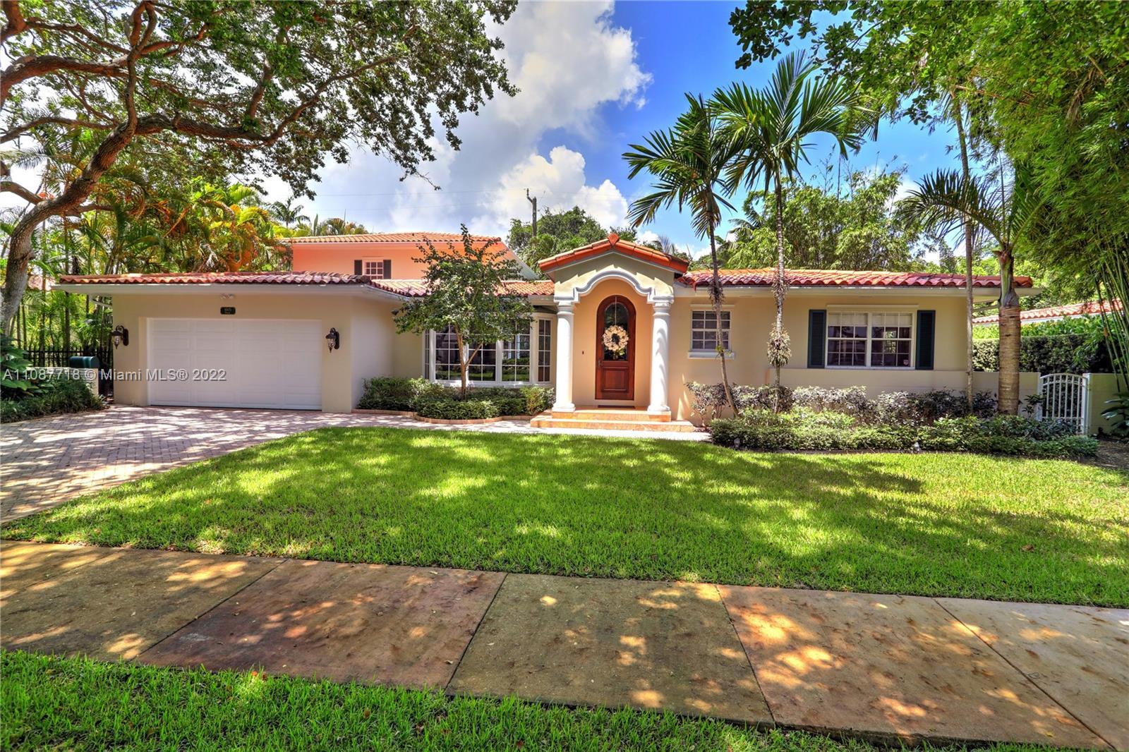 Riviera - 1015 Bayamo Ave, Coral Gables, FL 33146
