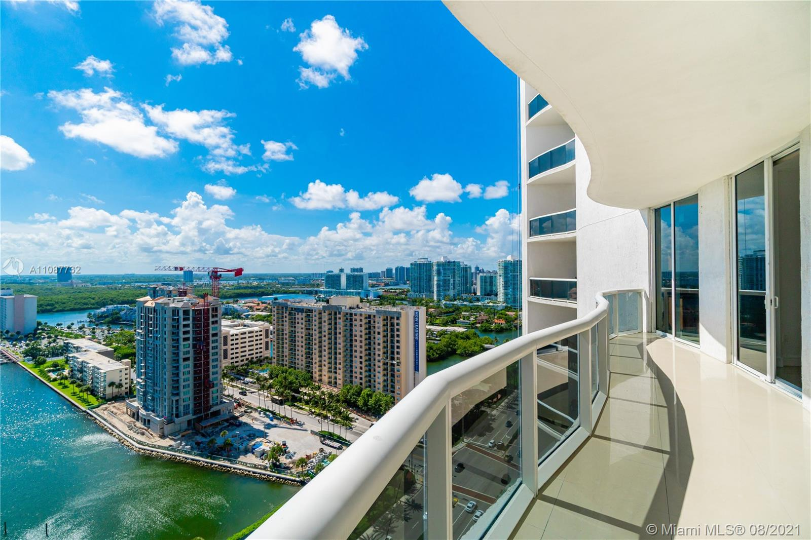 Trump Tower III #2105(available asap) - 15811 Collins Ave #2105(available asap), Sunny Isles Beach, FL 33160