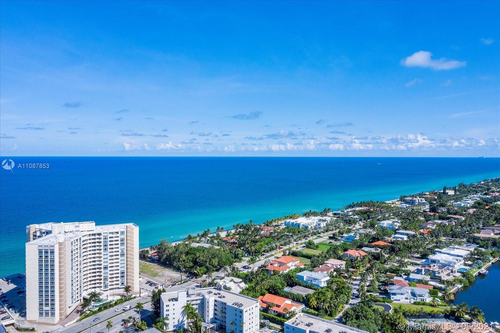 Parker Dorado #211 - 3180 S Ocean Dr #211, Hallandale Beach, FL 33009
