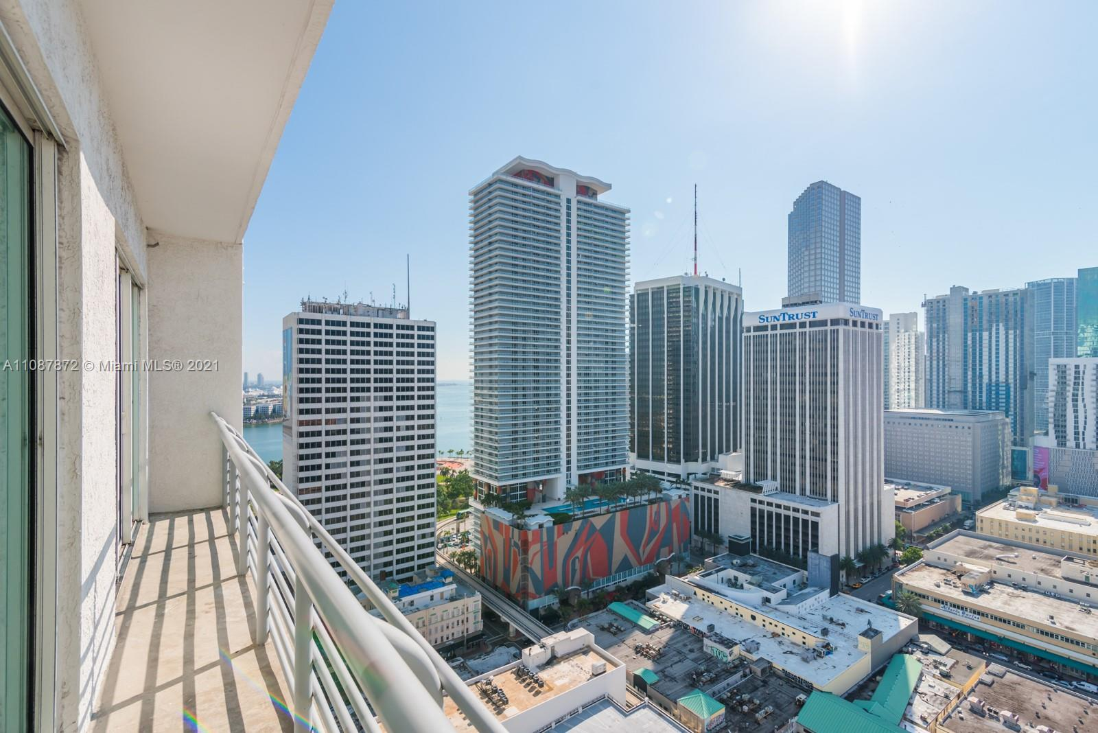 The Loft Downtown #3108 - 133 NE 2nd Ave #3108, Miami, FL 33132