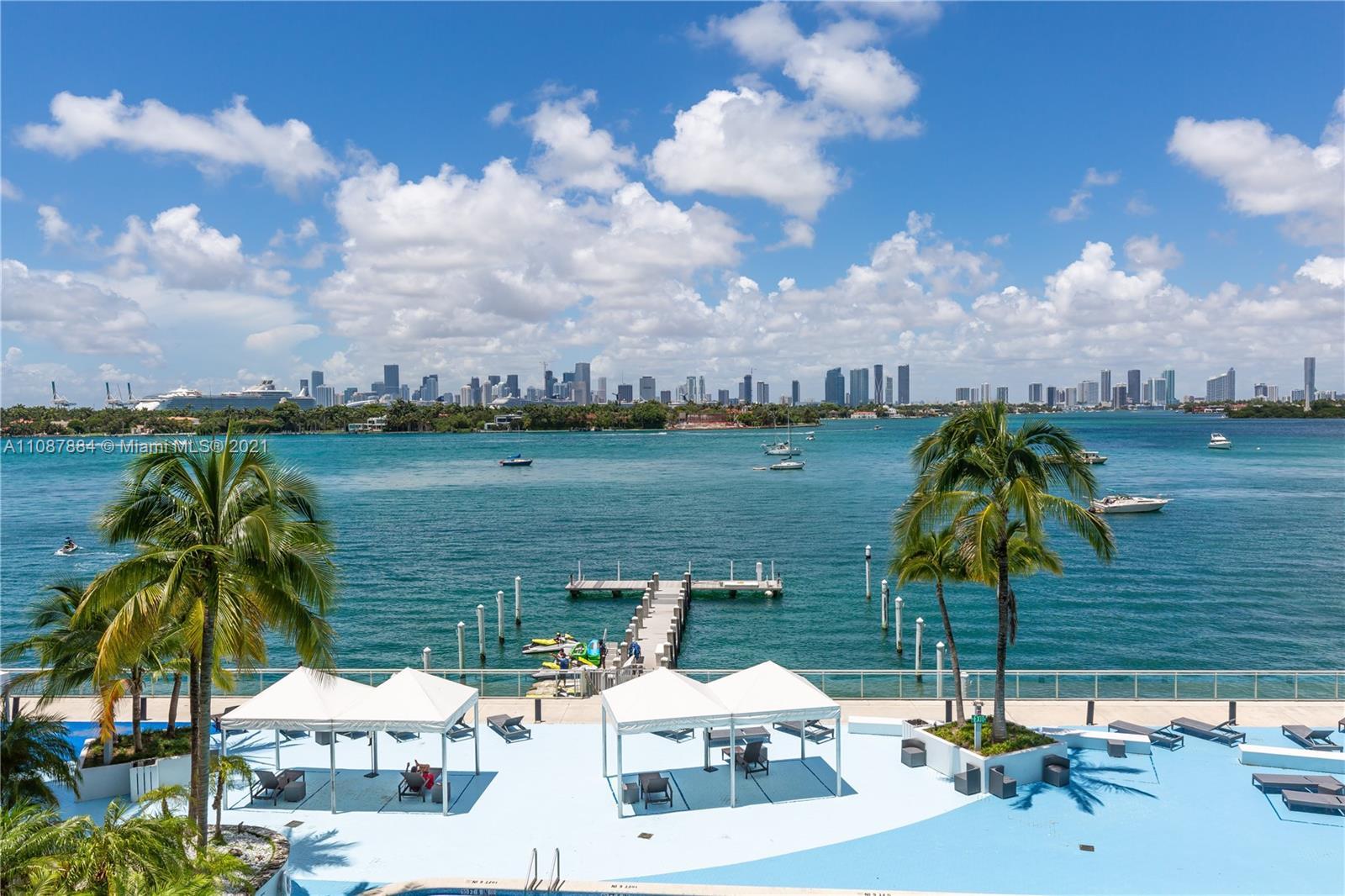 Mirador South #417 - 1000 West Ave #417, Miami Beach, FL 33139
