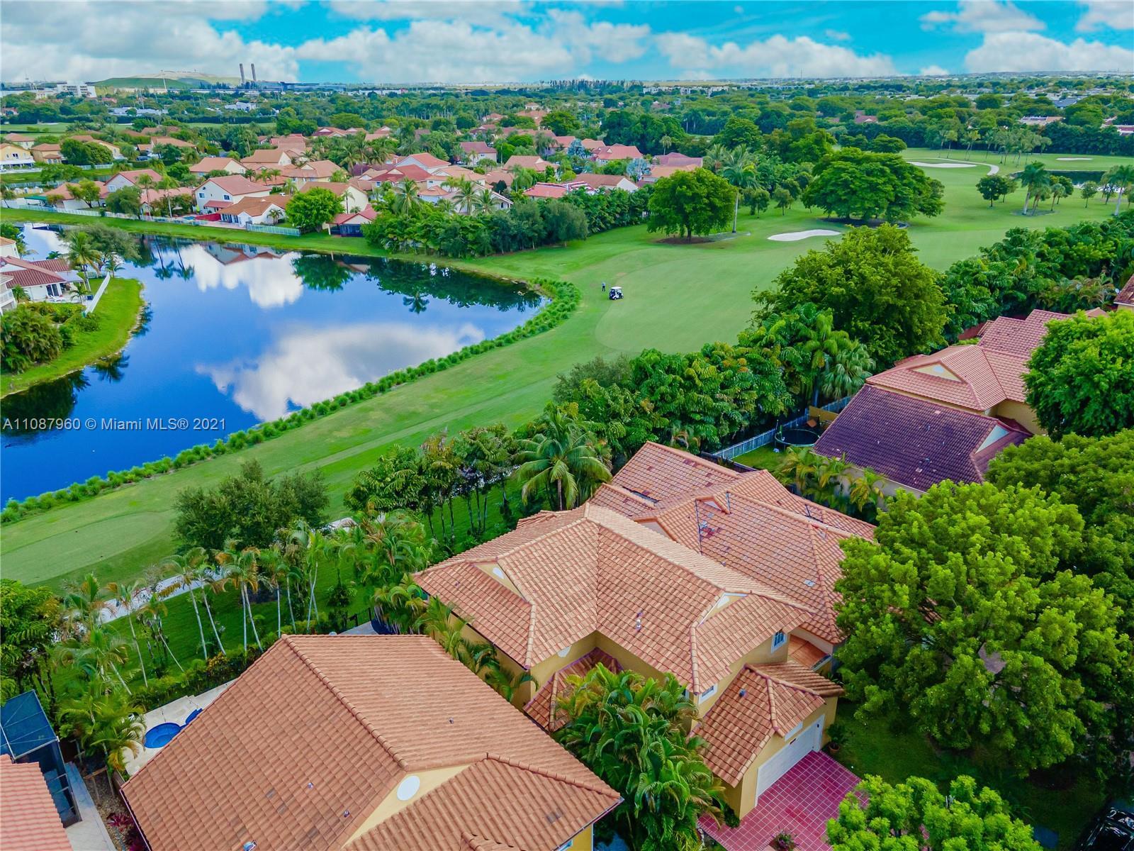 Doral Park - 10525 NW 43rd Ter, Doral, FL 33178
