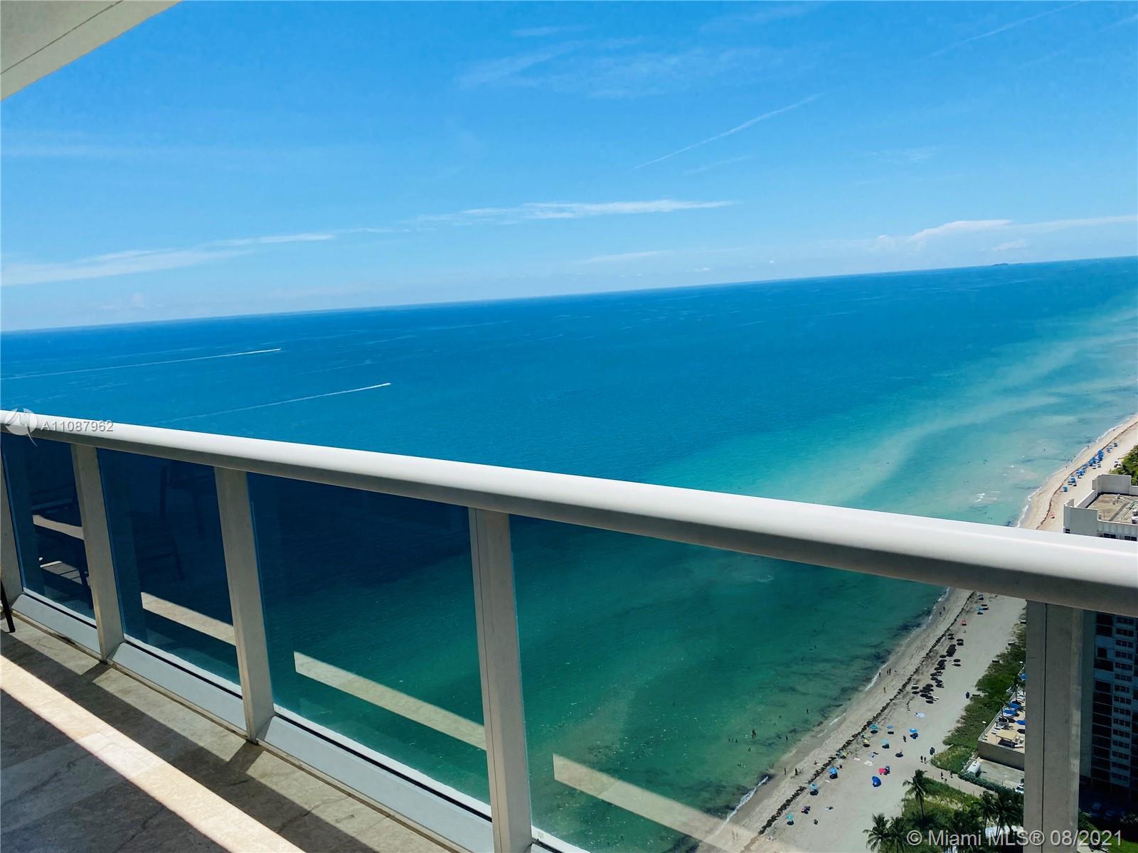 Beach Club II #4304 - 1830 S Ocean Dr(Avail April, 01,2022) #4304, Hallandale Beach, FL 33009