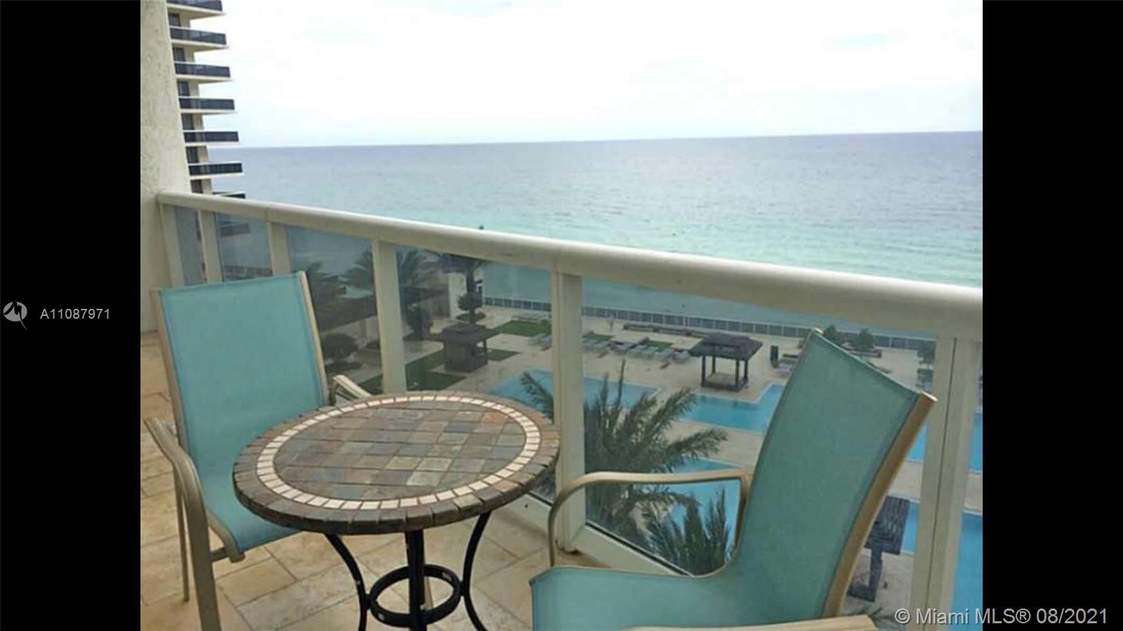 Beach Club I #1202 - 1850 S Ocean Dr #1202, Hallandale Beach, FL 33009