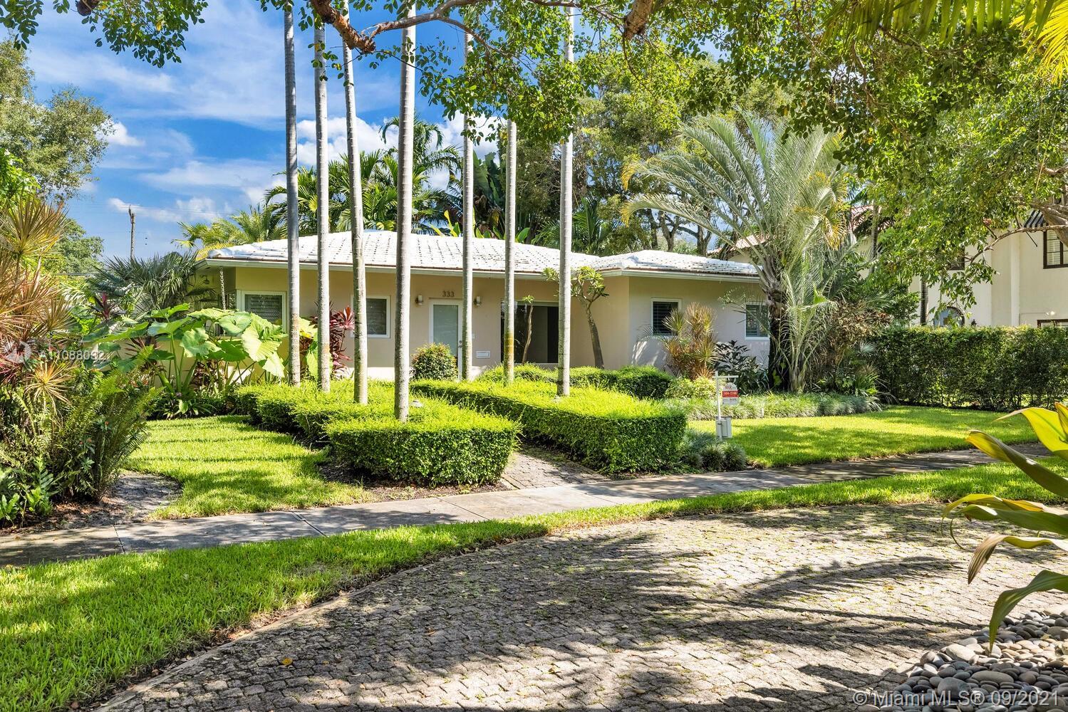 Miami Shores - 333 NE 91 St, Miami Shores, FL 33138