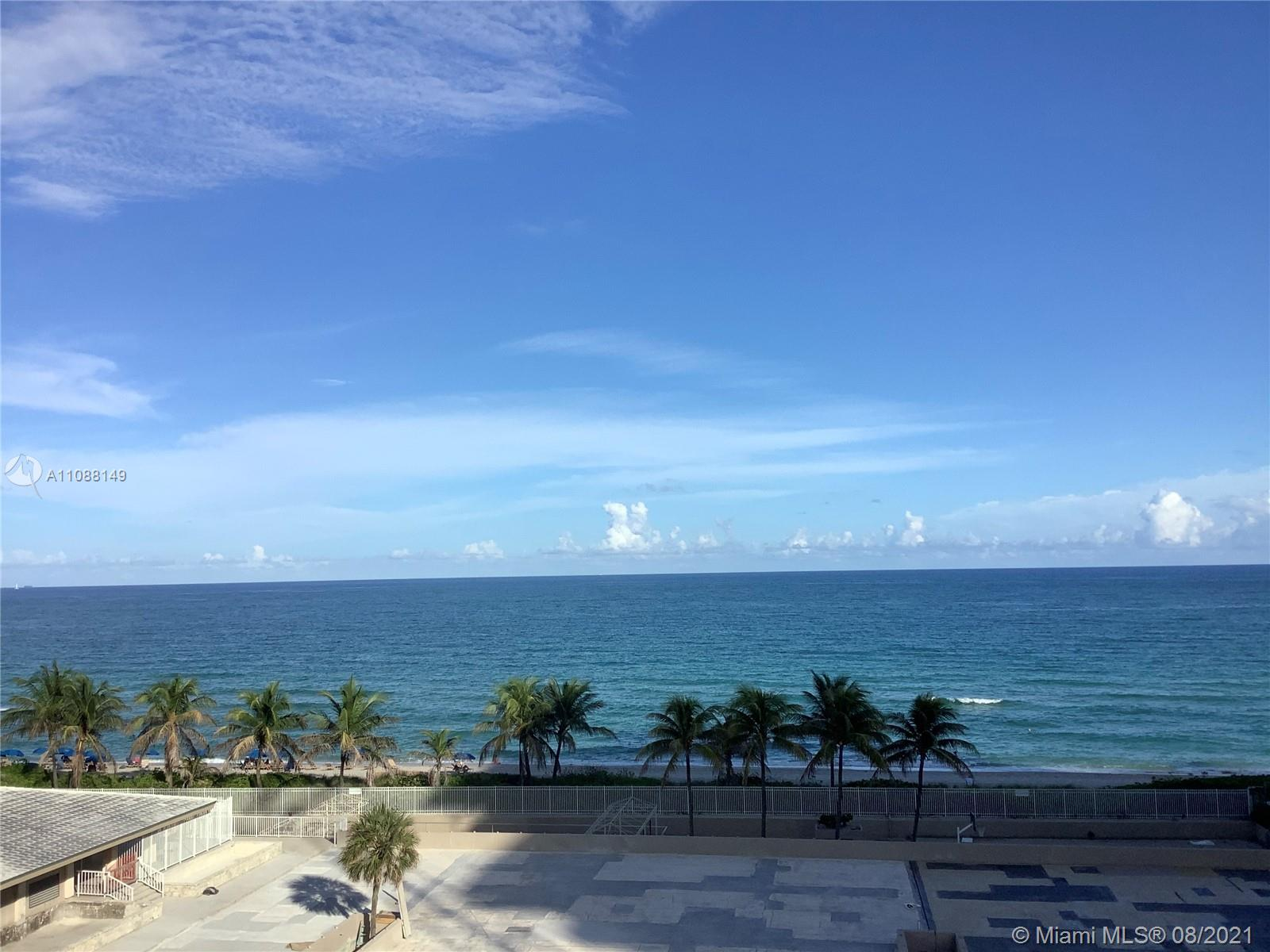 The Hemispheres Three #5E - 1980 S Ocean Dr #5E, Hallandale Beach, FL 33009