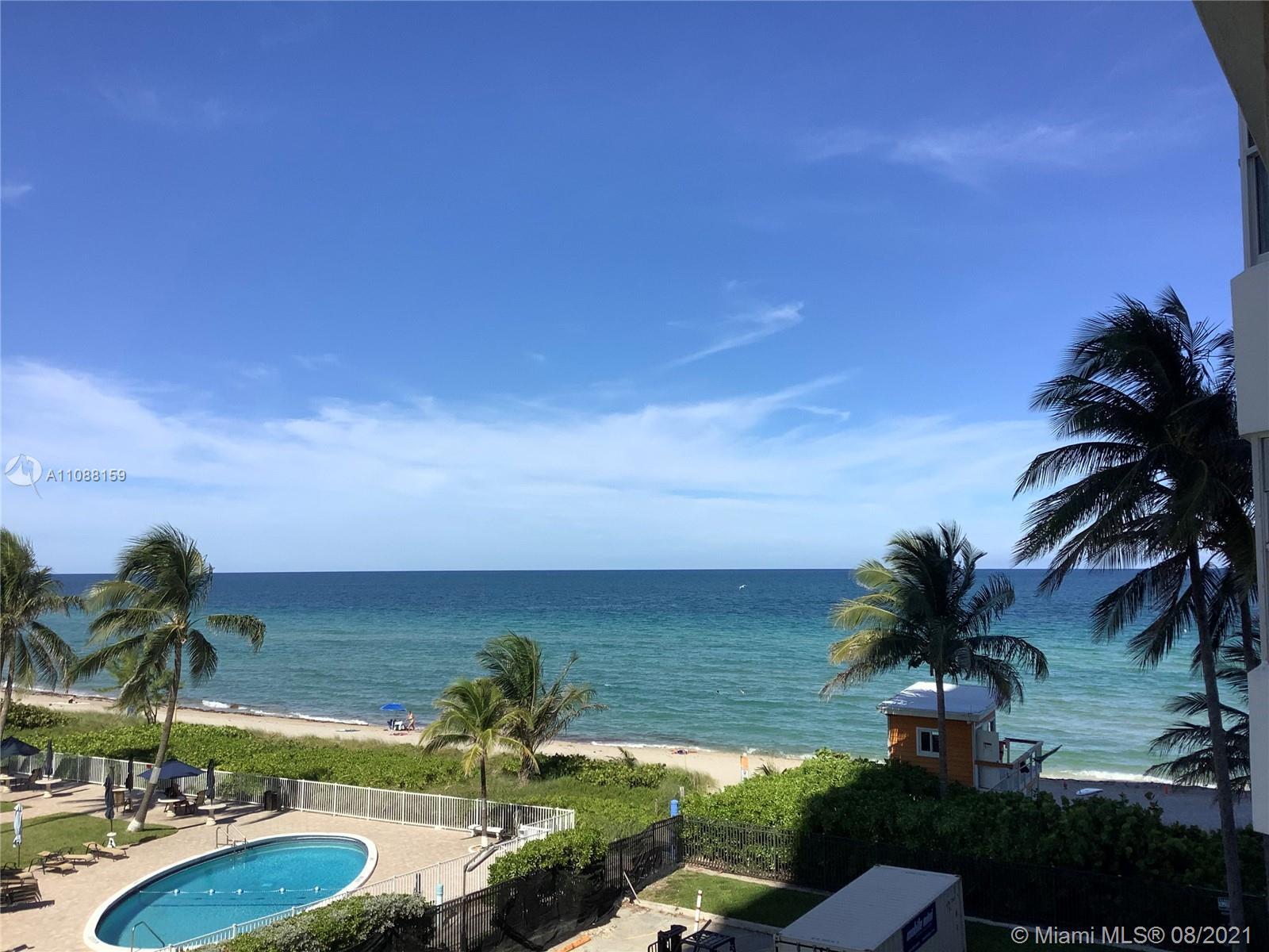 The Hemispheres One #3M - 1950 S Ocean Dr #3M, Hallandale Beach, FL 33009