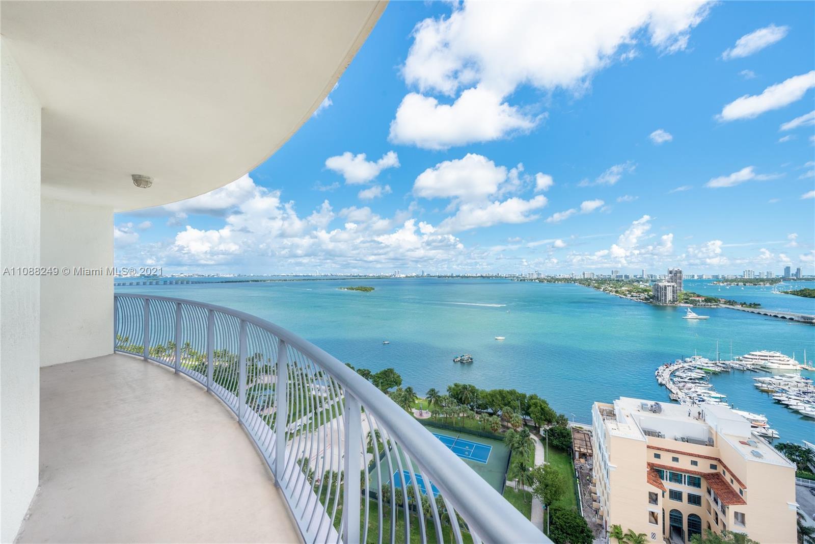 Opera Tower #2202 - 1750 N Bayshore Dr #2202, Miami, FL 33132
