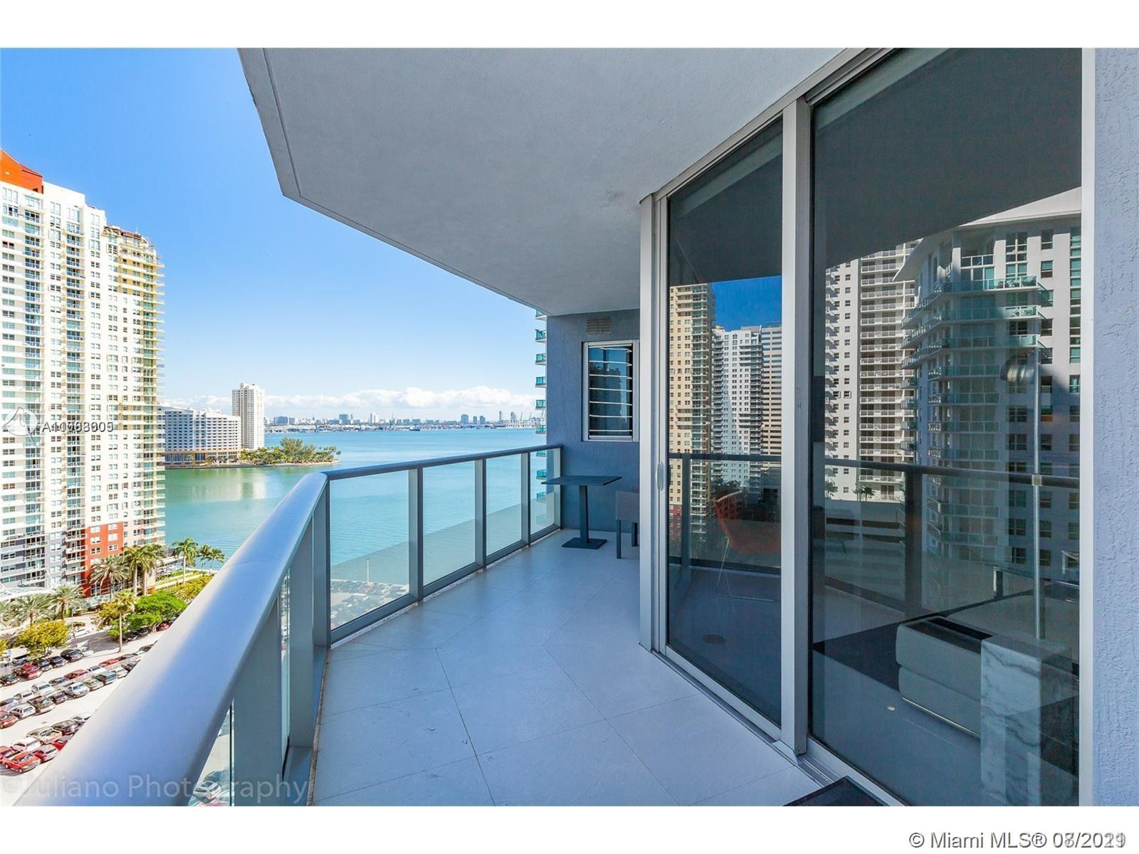 Brickell House #1710 - 1300 Brickell Bay Dr #1710, Miami, FL 33131