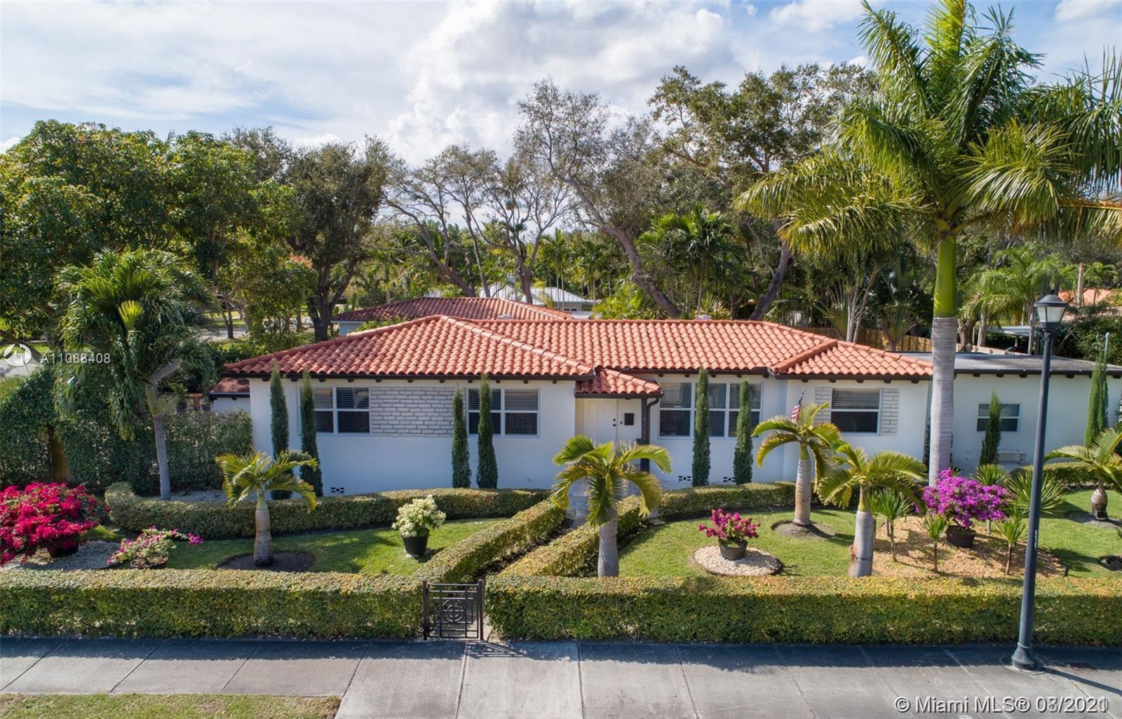 Miami Shores - 9500 NE 6th Ave, Miami Shores, FL 33138