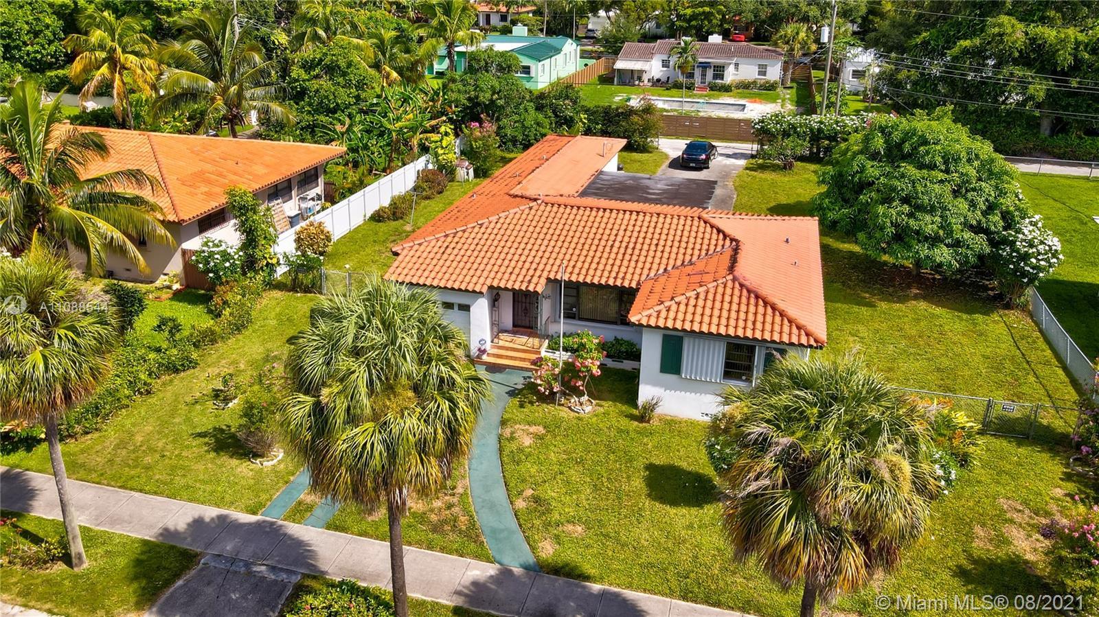 Miami Shores - 65 NW 95th St, Miami Shores, FL 33150