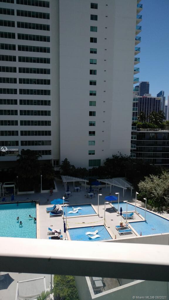 Quantum on the Bay #1509 - 1900 N Bayshore Dr #1509, Miami, FL 33132