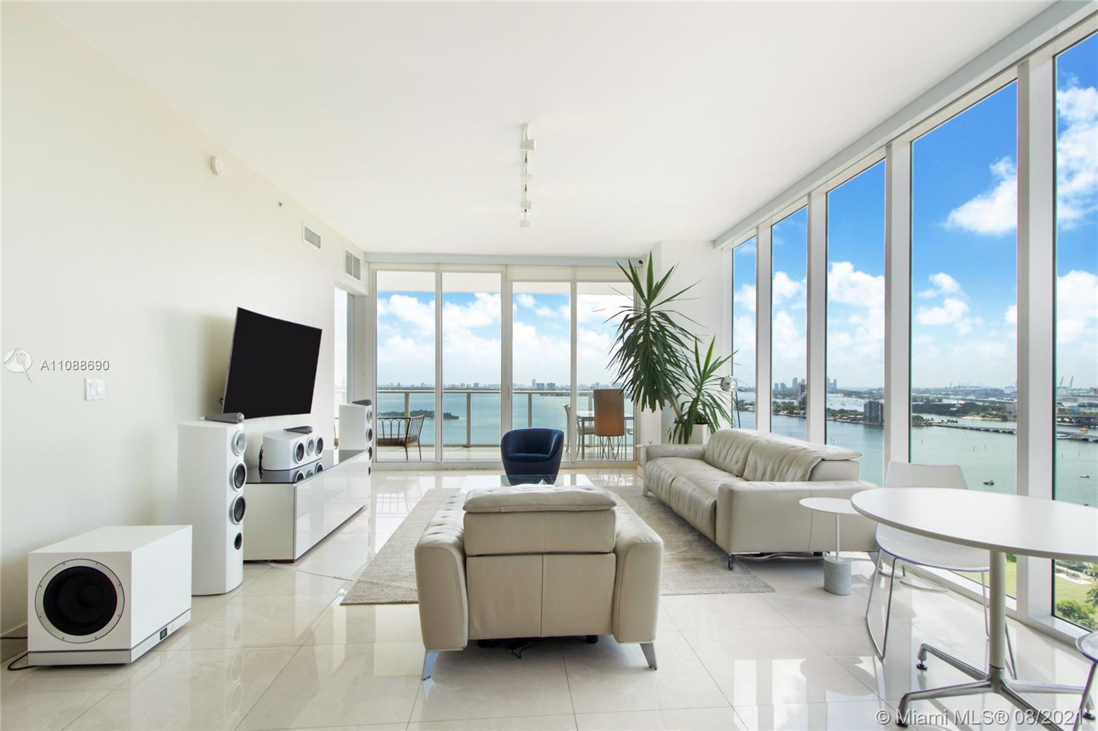 Paramount Bay #2310 - 2020 N Bayshore Dr #2310, Miami, FL 33137