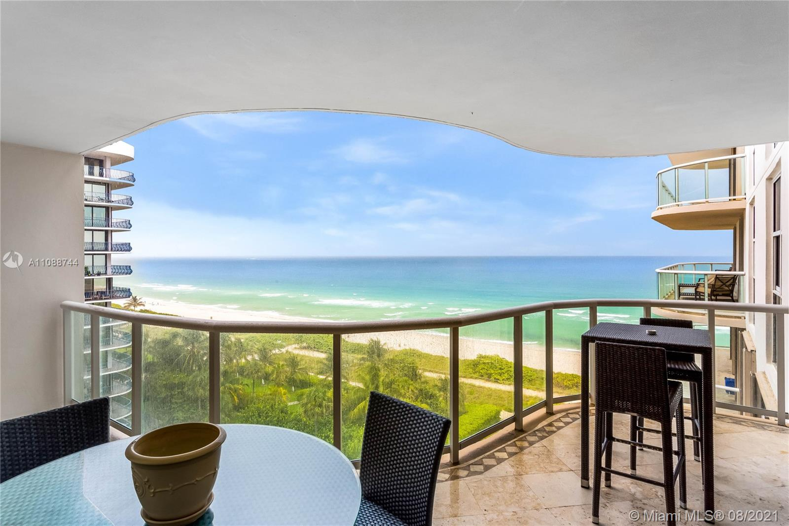 Main property image for  8855 Collins Ave #9B