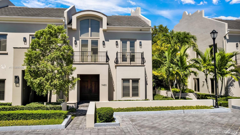 High Pines #7450 - 7450 SW 56th Ct #7450, Miami, FL 33143
