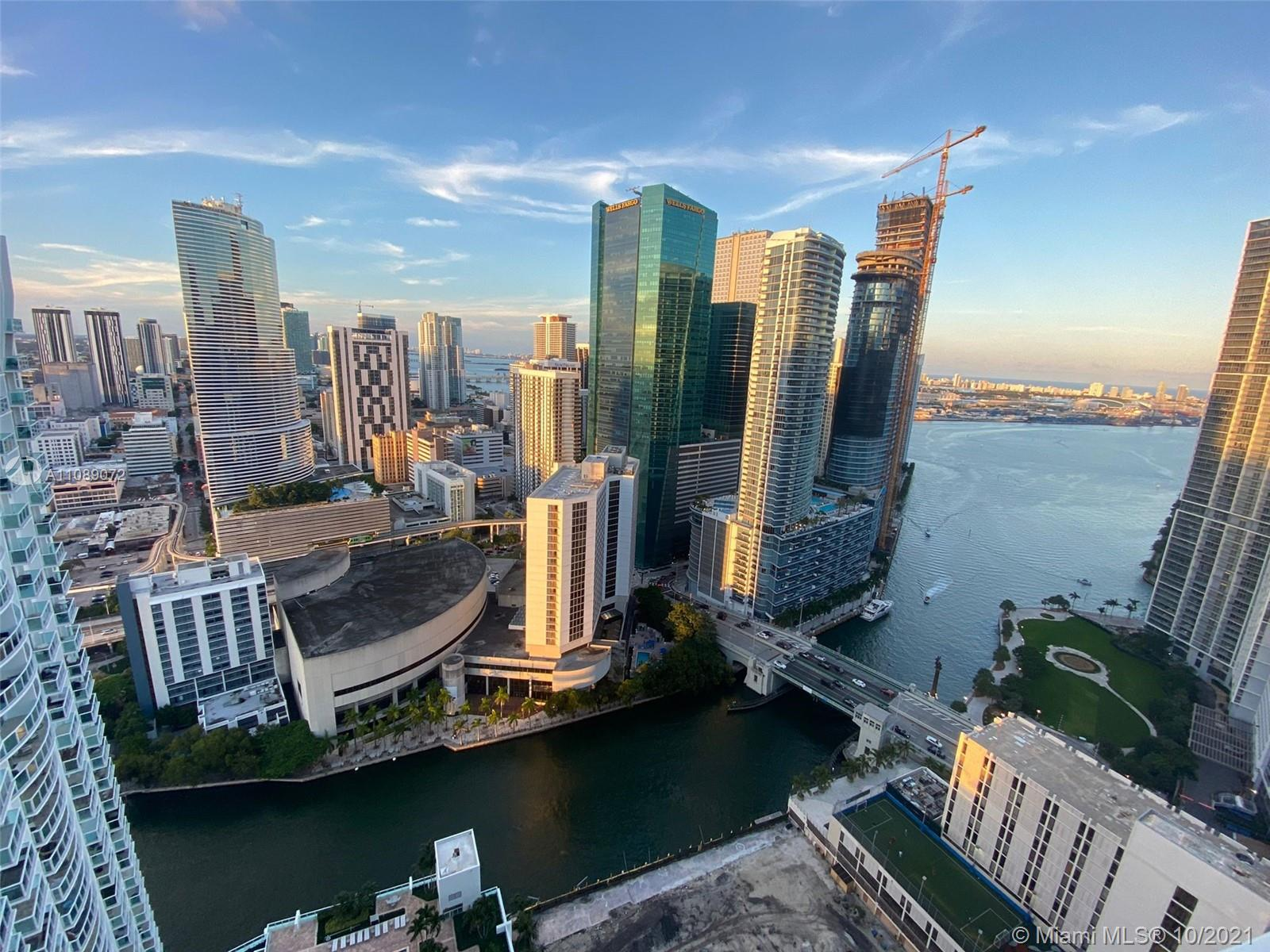 Brickell on the River South Tower #2305 - 41 SE 5th St #2305, Miami, FL 33131