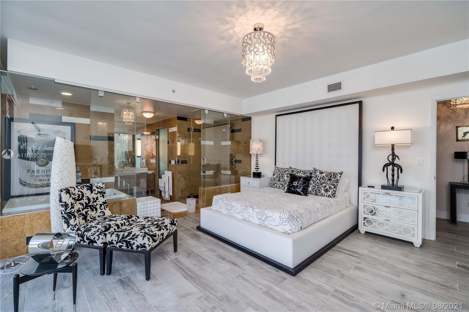 Caribbean South Tower #S-804 - 3737 Collins Ave. #S-804, Miami Beach, FL 33140