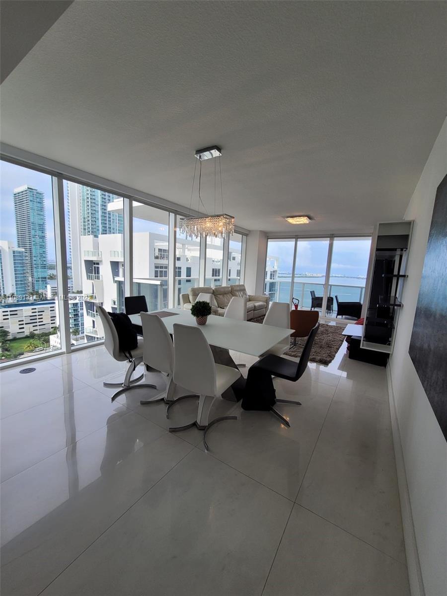 Bay House #2101 - 600 NE 27th St #2101, Miami, FL 33137