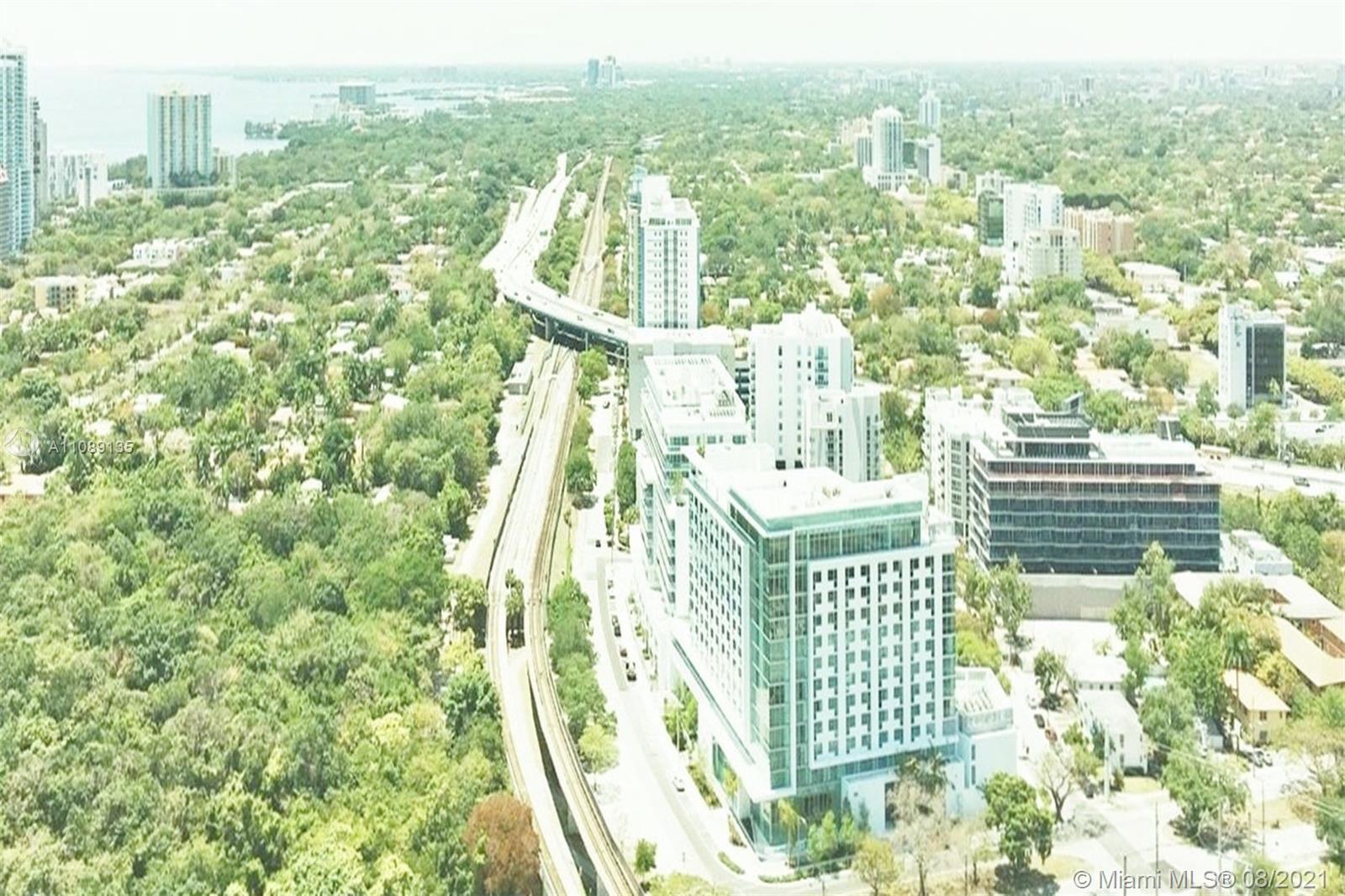Infinity at Brickell #3017 - 60 SW 13th St #3017, Miami, FL 33130