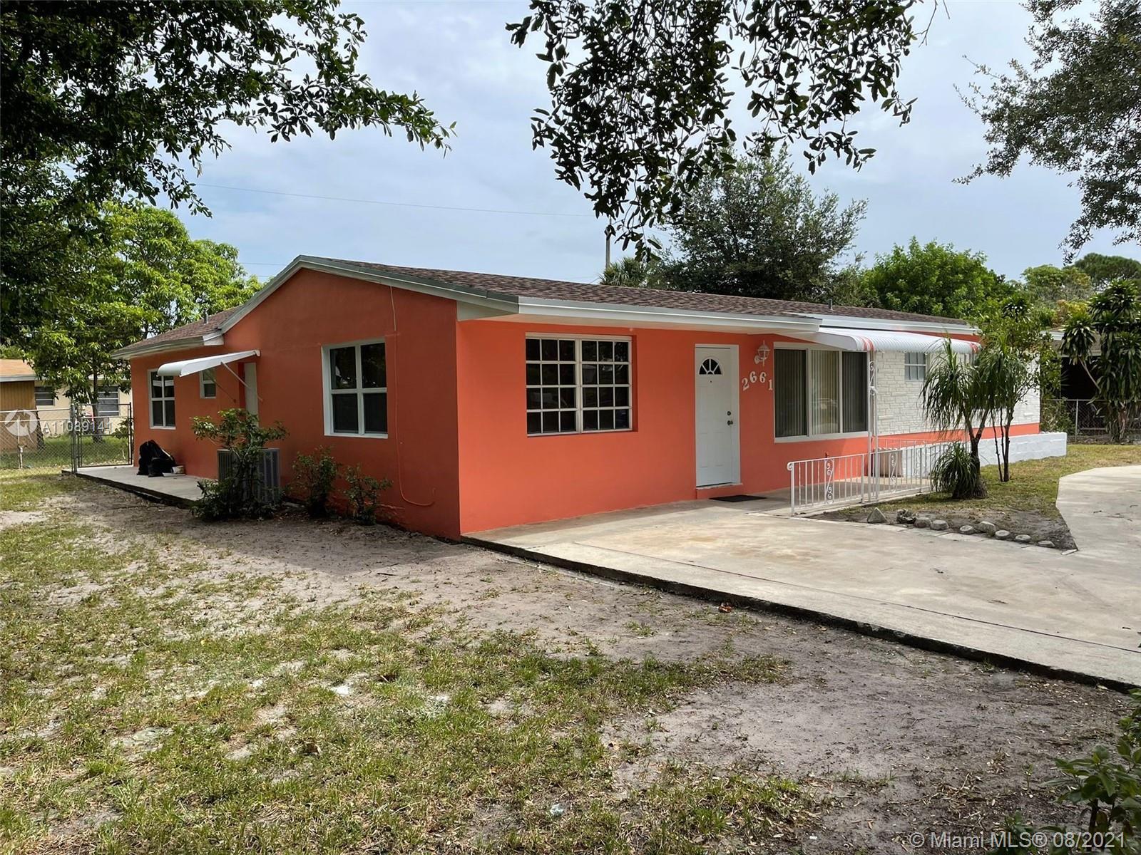 Riverland - 2661 SW 7th St, Fort Lauderdale, FL 33312