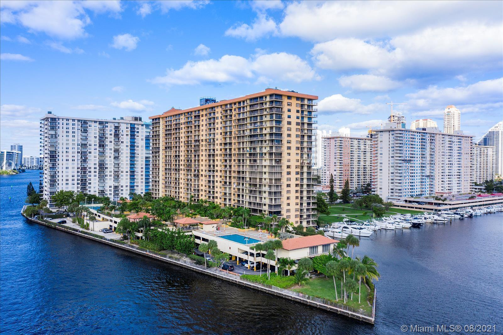 Winston Tower 700 #517 - 290 174th St #517, Sunny Isles Beach, FL 33160