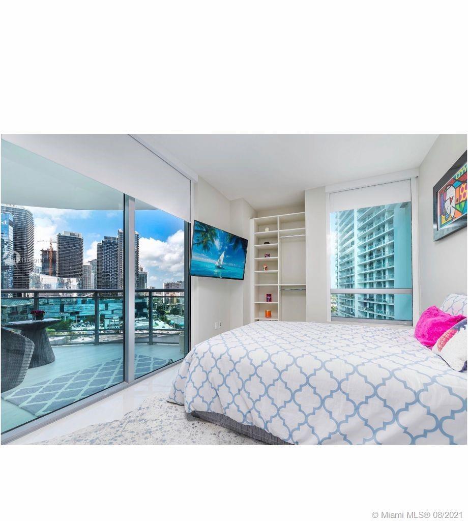 Wind by Neo #1714 - 350 S Miami Ave #1714, Miami, FL 33130