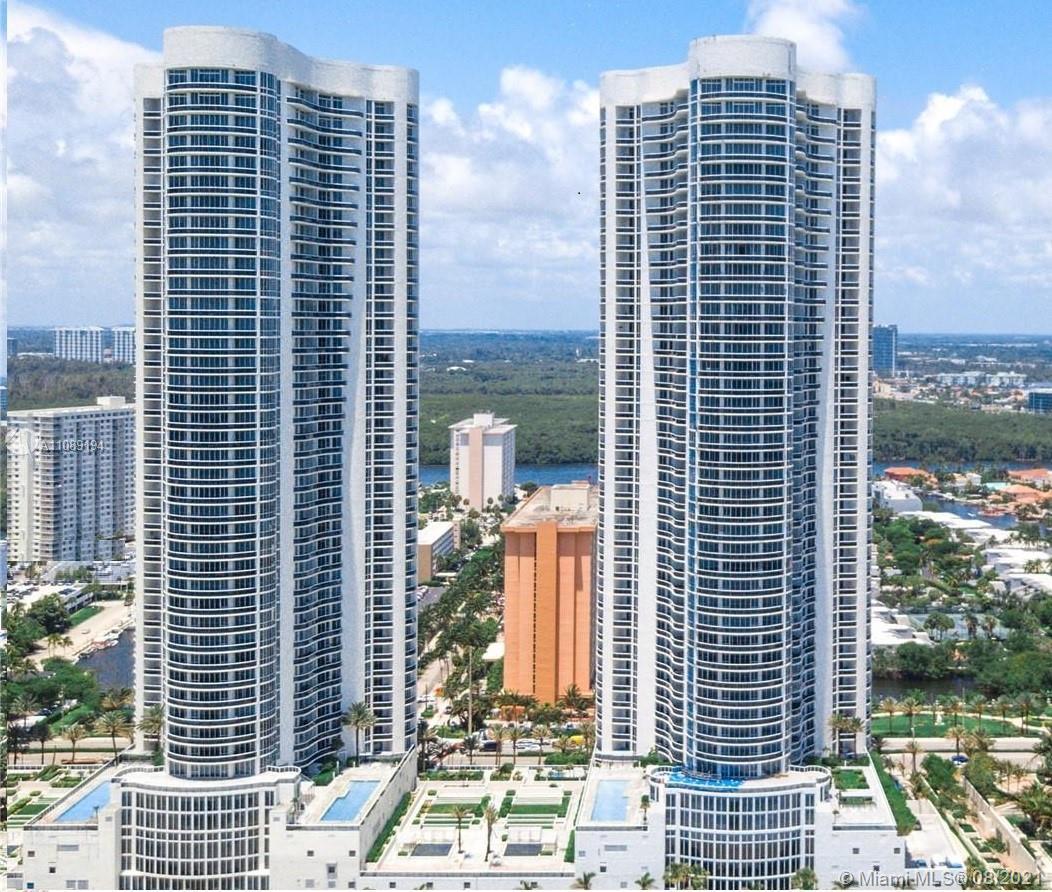 Trump Tower I #4305 - 16001 Collins Ave #4305, Sunny Isles Beach, FL 33160