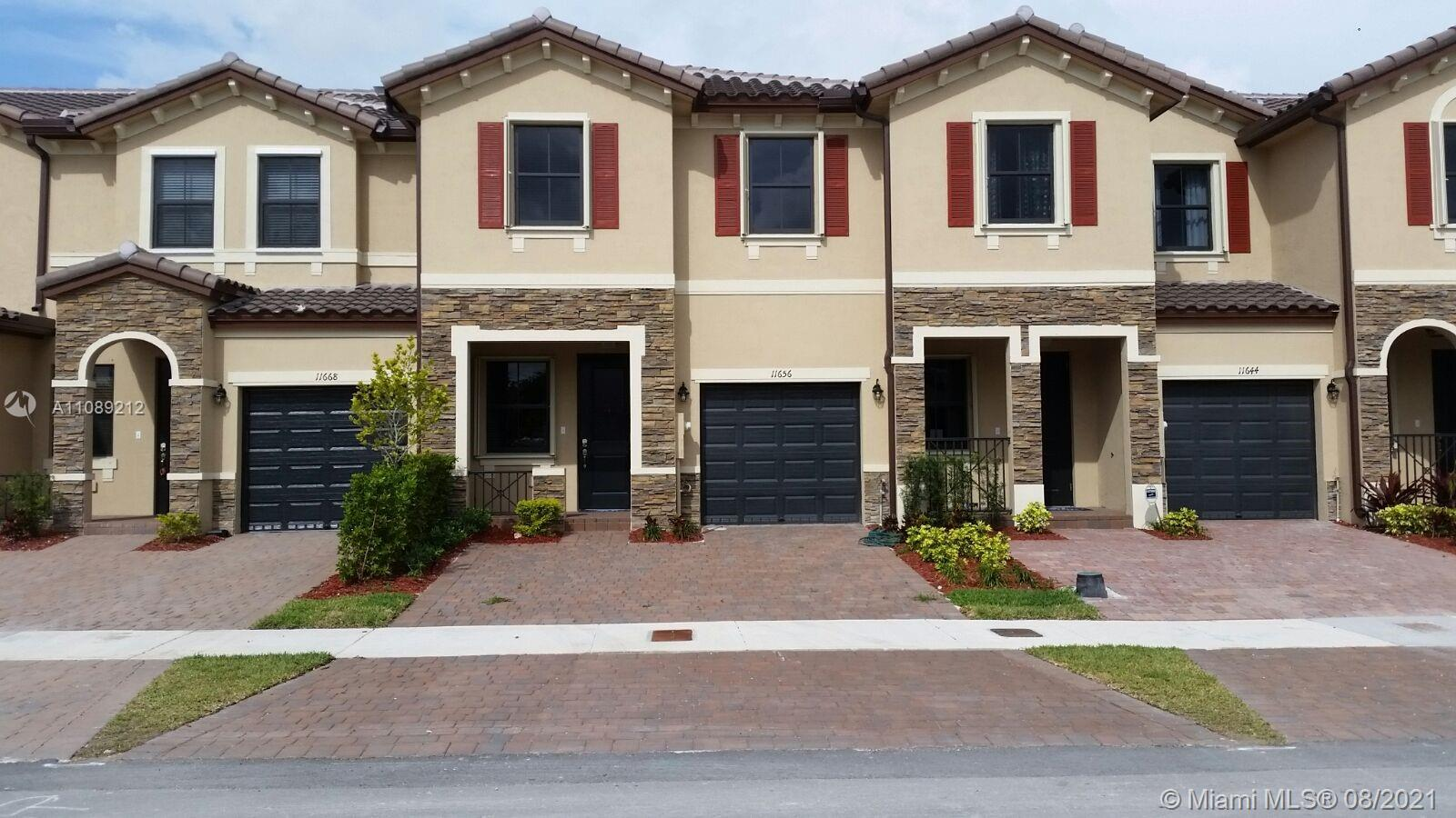 Hammocks #11656 - 11656 SW 151st Ave #11656, Miami, FL 33196