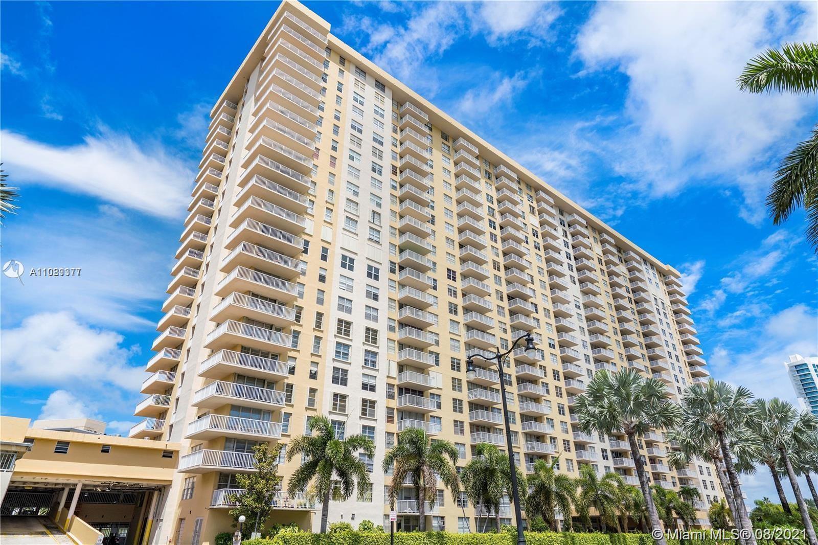 Winston Tower 400 #314 - 231 174th St #314, Sunny Isles Beach, FL 33160