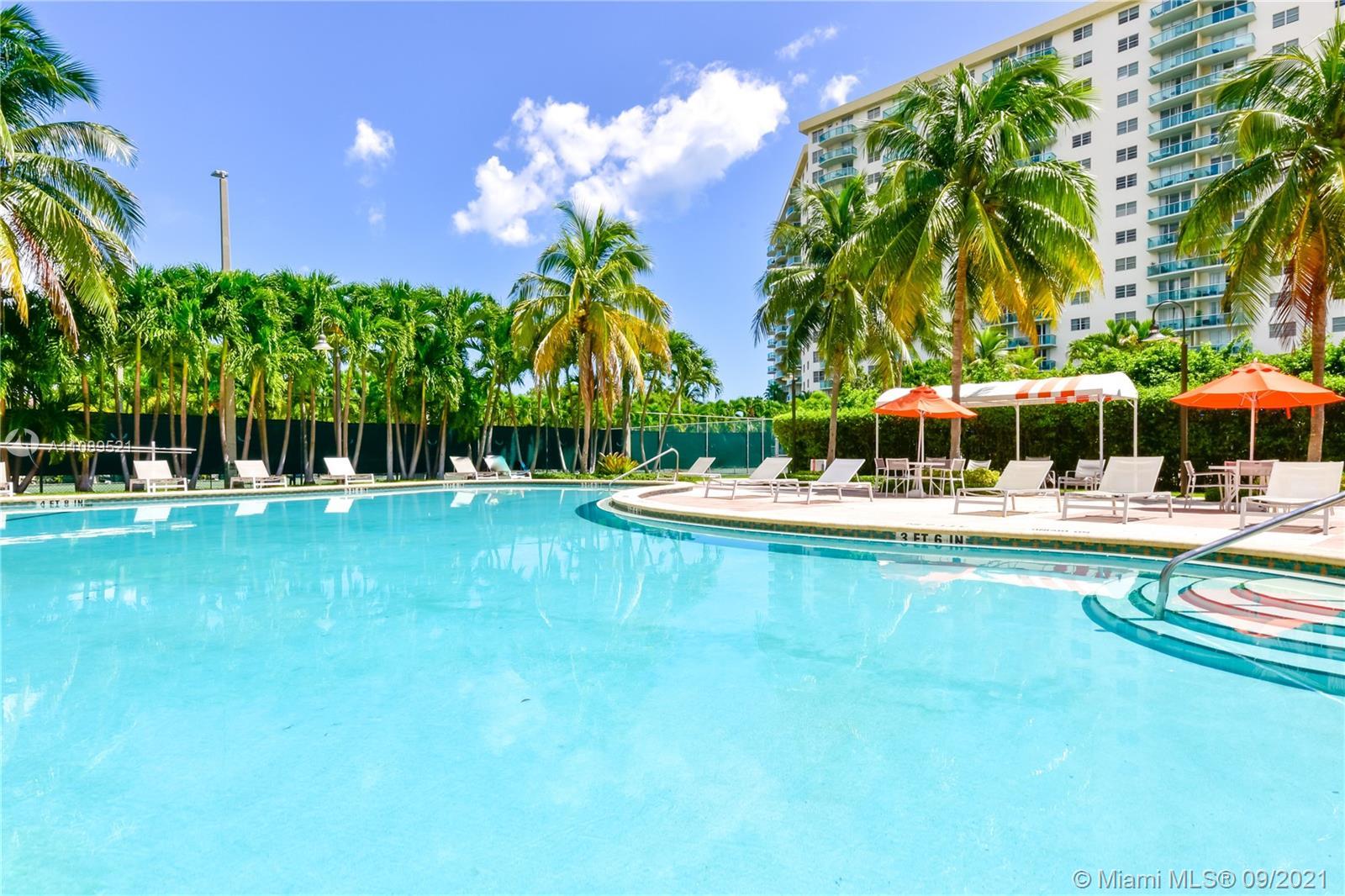 Ocean View B #923 - 19380 Collins Ave #923, Sunny Isles Beach, FL 33160