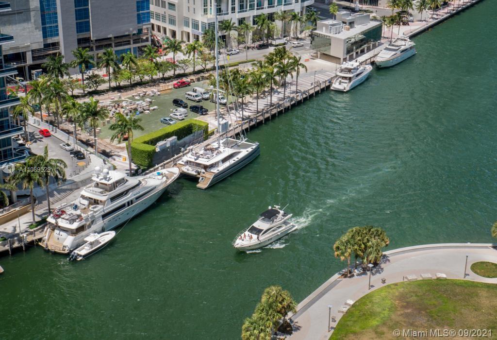 Icon Brickell 3 #3711 - 485 Brickell Ave #3711, Miami, FL 33131