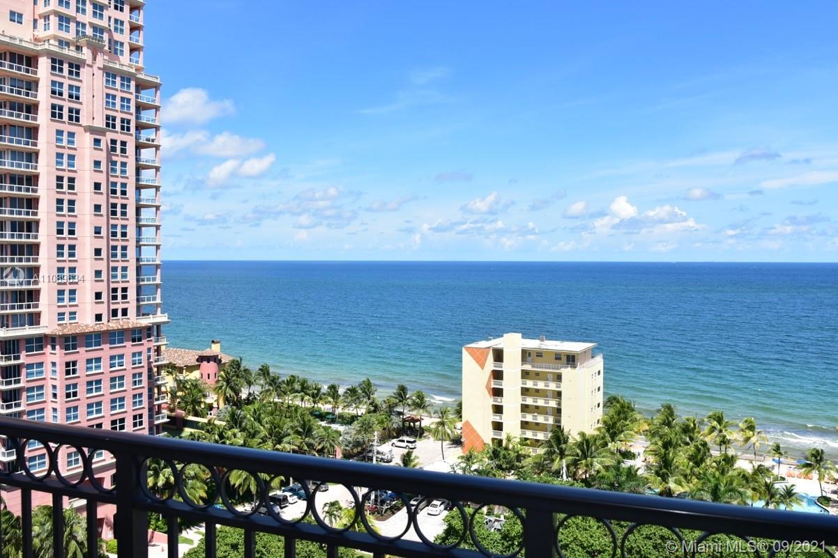 Vue Residences North #1405 - 2011 N Ocean Blvd #1405, Fort Lauderdale, FL 33305