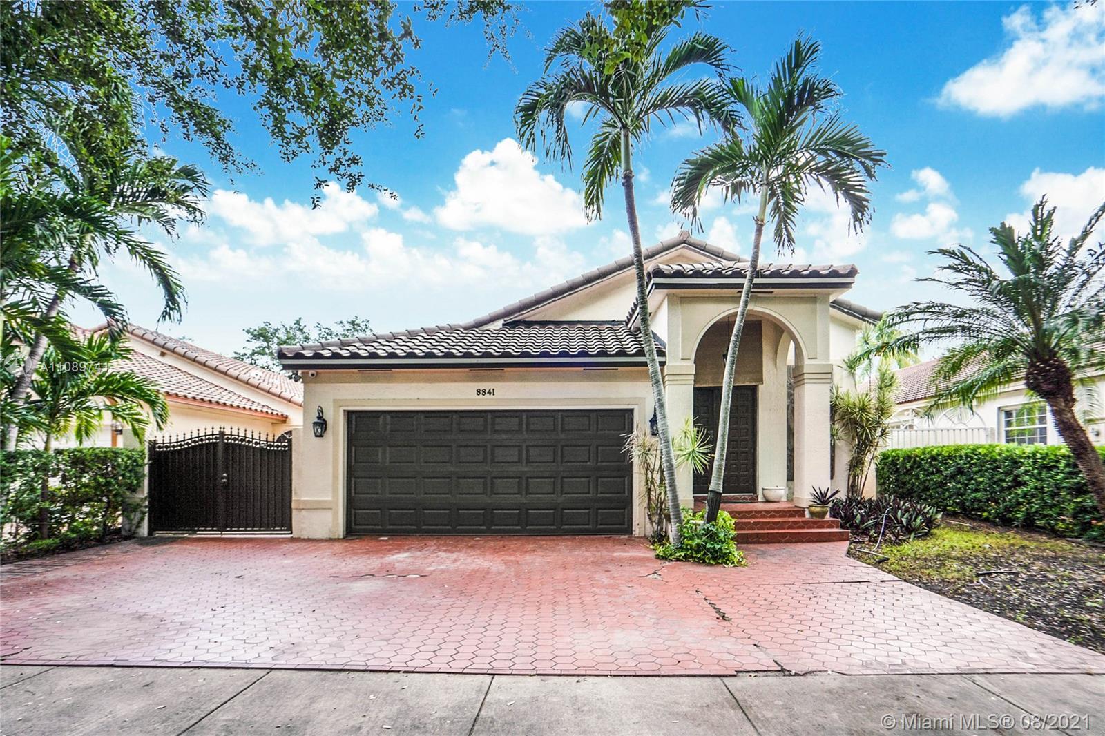 Miami Lakes - 8841 NW 153rd Ter, Miami Lakes, FL 33018