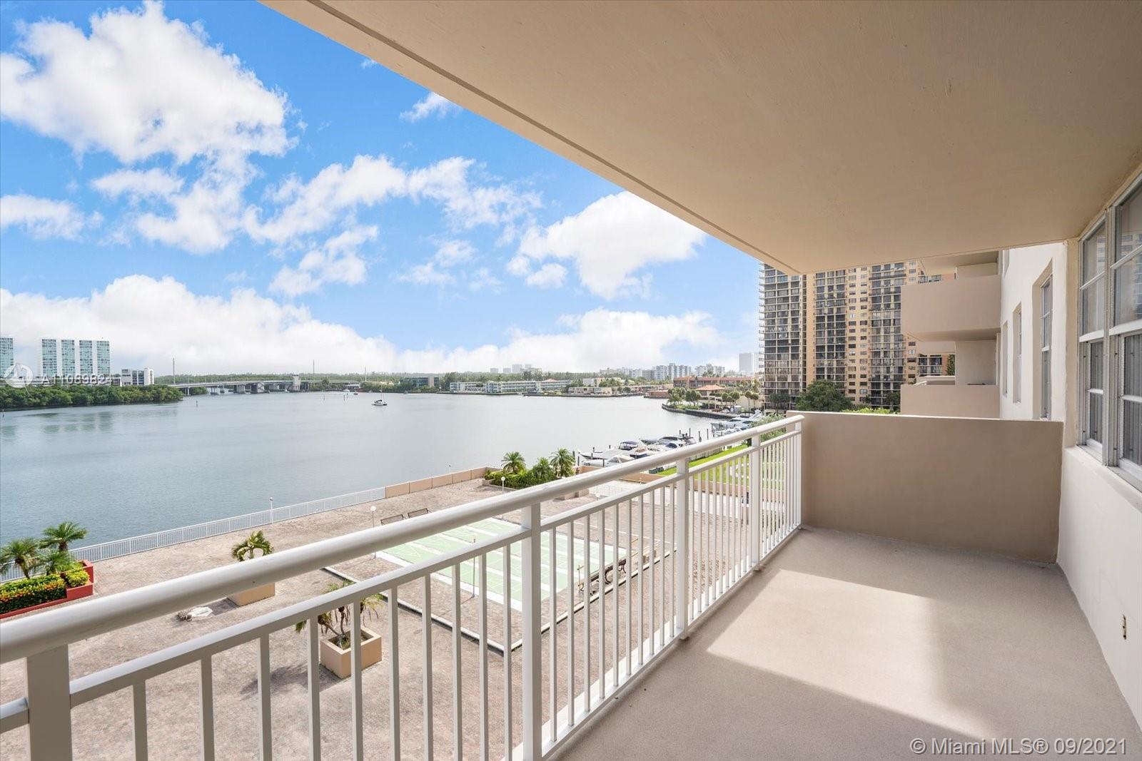 Winston Tower 100 #619 - 250 174th St #619, Sunny Isles Beach, FL 33160