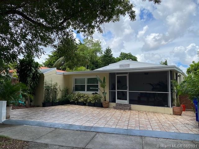 Silver Bluff - 2221 SW 26th Ln, Miami, FL 33133
