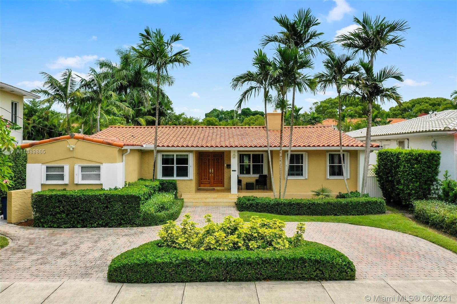 La Gorce Golf - 5371 N Bay Rd, Miami Beach, FL 33140