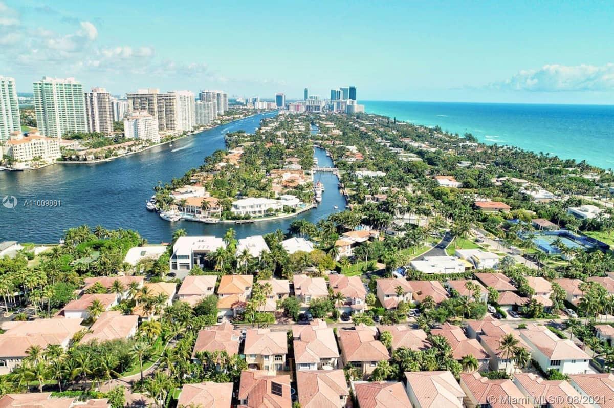 Ocean Reserve #1526 - 19370 Collins Ave #1526, Sunny Isles Beach, FL 33160