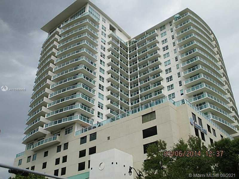 Mutiny Park #1613 - 2889 Mcfarlane Rd #1613, Miami, FL 33133