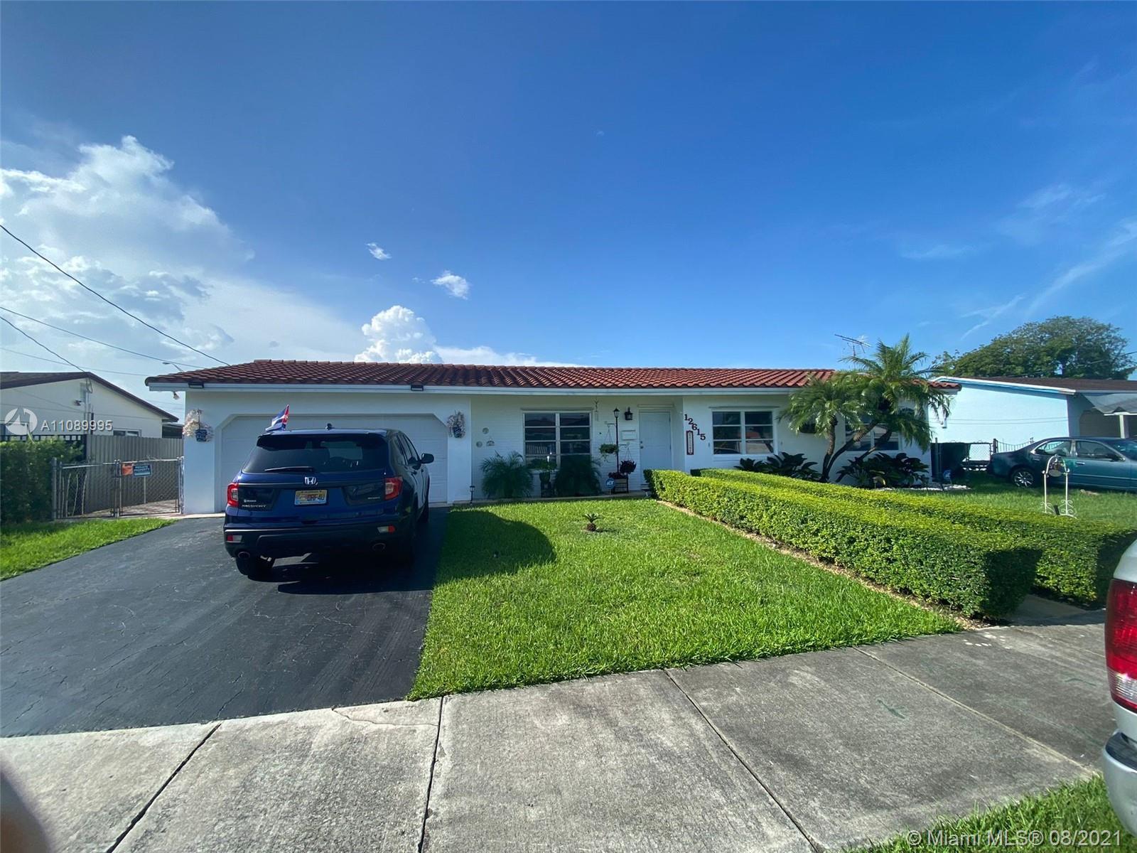 Southern Estates - 12615 SW 28 th ST, Miami, FL Fl 33175
