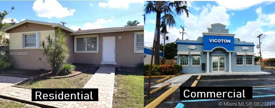 Central Miami - 6780 SW 39th Ter, Miami, FL 33155