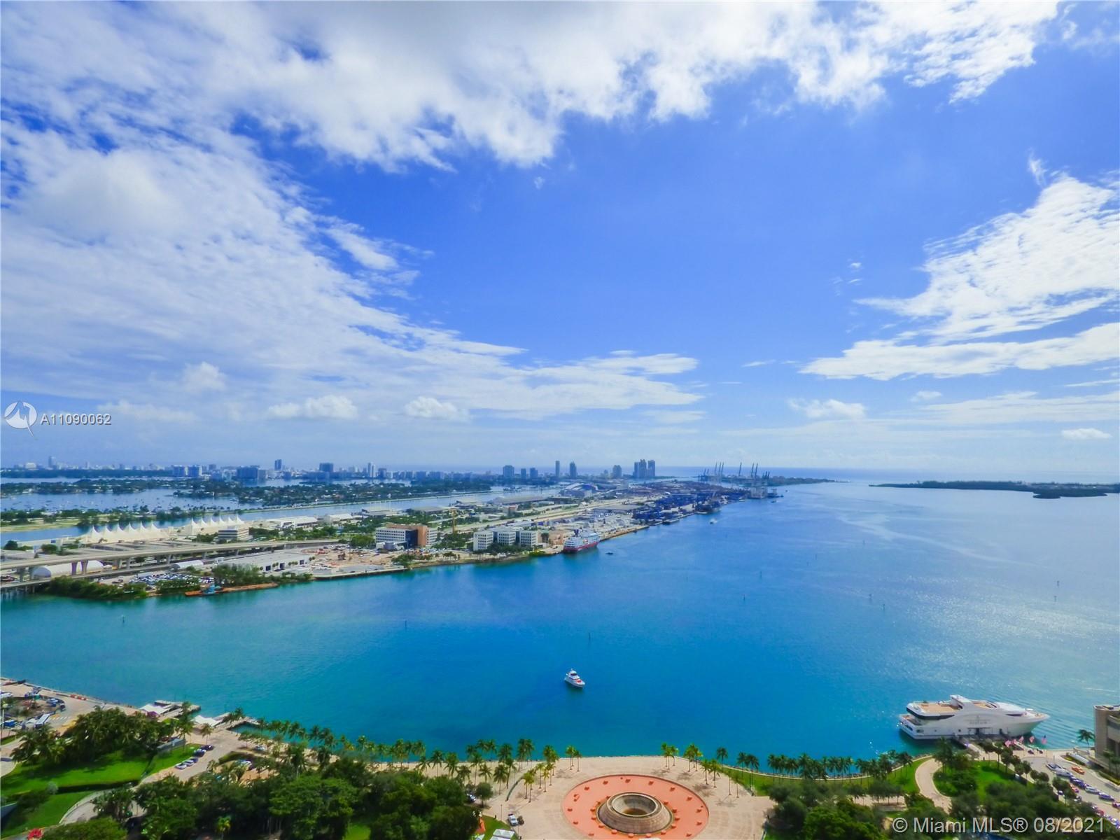 50 Biscayne #4208 - 50 Biscayne Blvd #4208, Miami, FL 33132