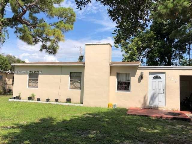 Riverland - 215 SW 21st Way, Fort Lauderdale, FL 33312