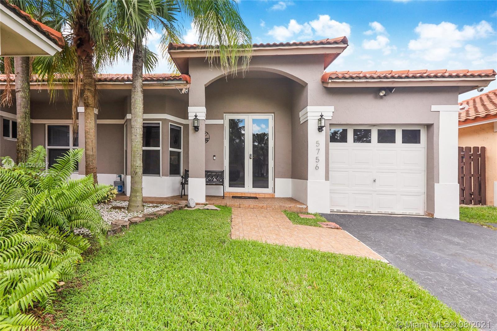 Doral Park - 5756 NW 97th Pl, Doral, FL 33178