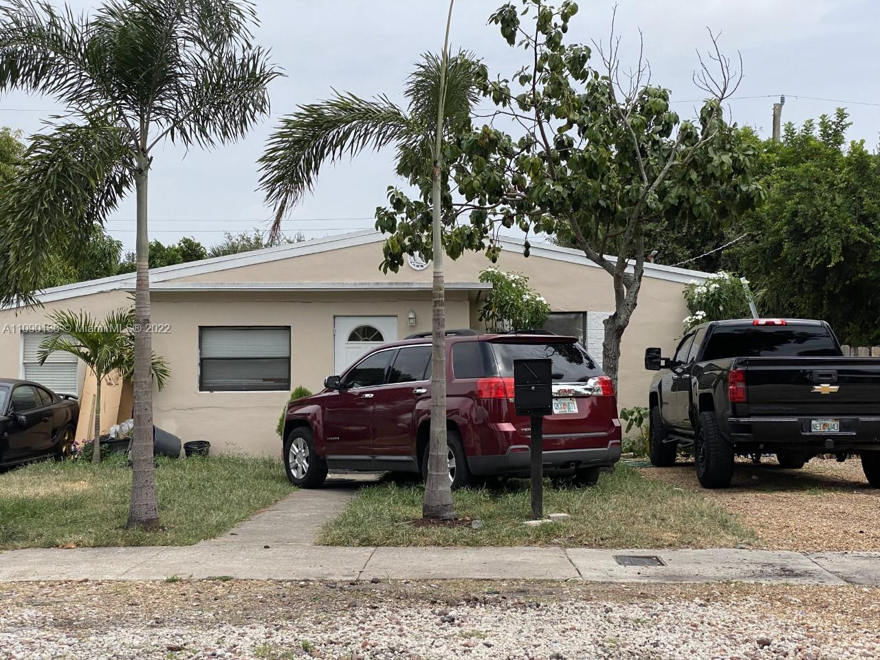 Riverland - 116 SW 22nd Ave, Fort Lauderdale, FL 33312