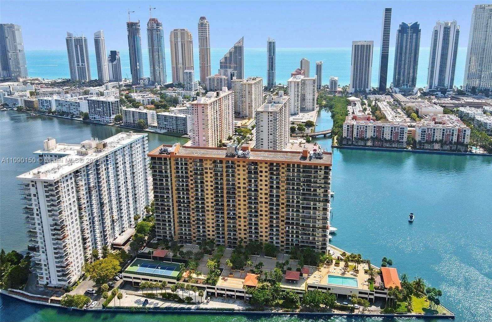Winston Tower 700 #1417 - 290 174th St #1417, Sunny Isles Beach, FL 33160