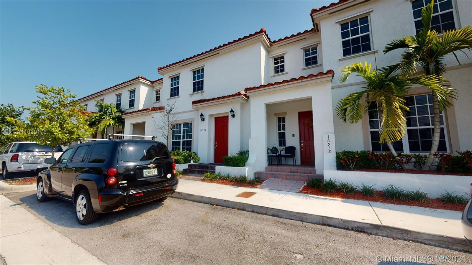 Kendall Commons #16936 - 16936 SW 90th St #16936, Miami, FL 33196