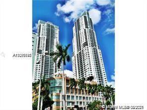Vizcayne Two #2903 - 253 NE 2nd St #2903, Miami, FL 33132