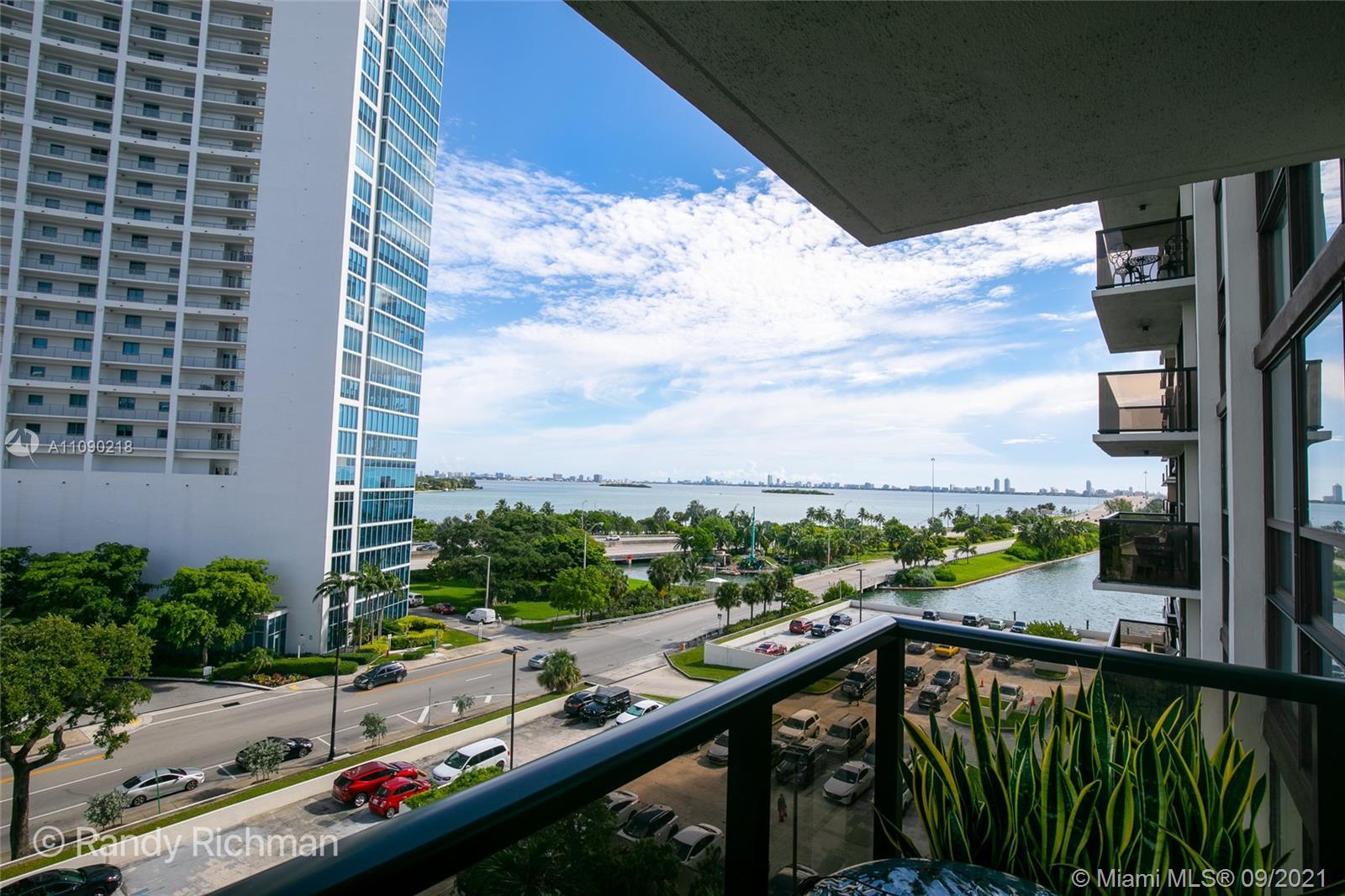 The Charter Club #705 - 600 NE 36th St #705, Miami, FL 33137